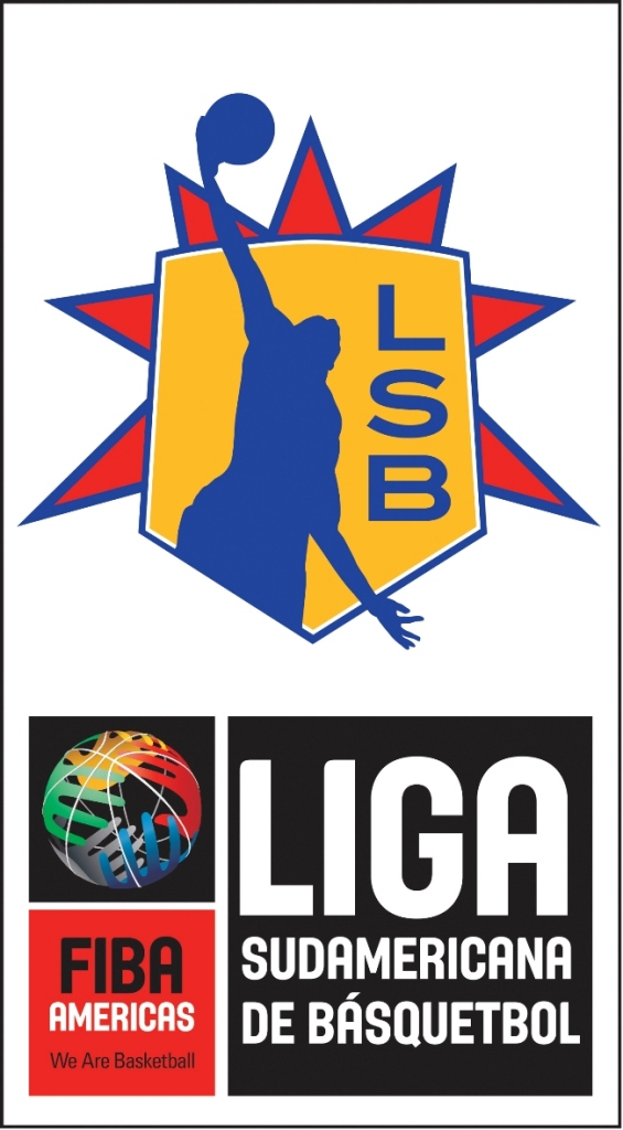 Resultado de imagem para BASQUETE - LIGA SULAMERICANA  DE CLUBES  LOGOS